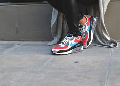 online retailer 70af8 d3147 MY NEW NIKE AIR MAX   Style LimeLight