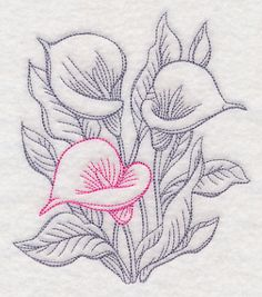 Paper Embroidery Ideas Machine Embroidery Designs at Embroidery Library! Crewel Embroidery Kits, Paper Embroidery, Learn Embroidery, Machine Embroidery Patterns, Silk Ribbon Embroidery, Hand Embroidery Designs, Embroidery Scissors, Flower Embroidery, Embroidery Tattoo