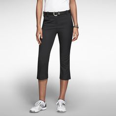 Nike Modern Rise Tech Women's Golf Pants....got them and they are VERY comfy.