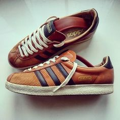 Adidas Olympia 72. Release: 2007.