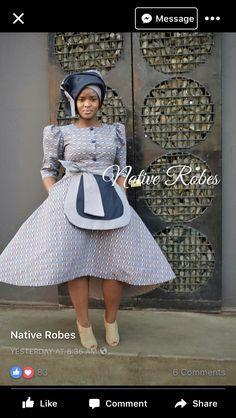 Shweshwe Dresses, African Traditional Dresses, Peplum Dress, Women's Fashion, Design, Fashion Women, Womens Fashion, Peplum Dresses