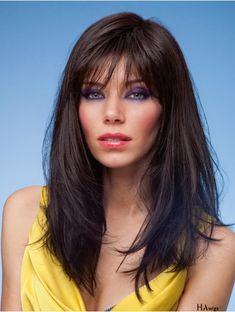 What do you think about this wig? $5 Coupon Code: KIMWIGS5 Long Hair Wigs, Remy Hair Wigs, Human Hair Wigs, Lob Hairstyle, Wig Hairstyles, Mens Medium Length Hairstyles, Texturizer On Natural Hair, Cheap Wigs, Cheap Human Hair
