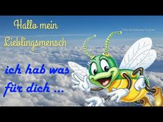 Hallo mein Lieblingsmensch ... 💖 ich habe hier was für dich 😘 - YouTube Life Lesson Quotes, Life Quotes, Life Skills, Life Lessons, Good Morning Animation, Quotes Deep Feelings, Good Morning Wishes, Over The Rainbow, Wasting Time