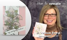 More info: http://stampwithtami.com/blog/2016/04/stamp-it-mothers-day-blog-hop My Mother's Day blog hop project share is this stunning vellum floral bouquet ...