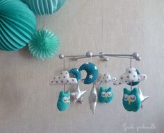 Emejing Decoration Chambre Bebe Fait Main Images - Design Trends ...