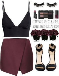 """Je Suis La Femme"" by tania-maria on Polyvore"