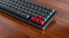 1c4cf54502d Previously exclusive to group buy sites like Massdrop, Input Club are now  gearing up to mass produce its popular WhiteFox keyboard. The keyboard is  known.