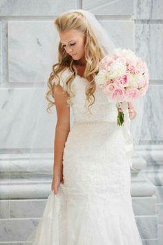 20 Vestidos de Noiva Para Inspirar #2 | A Noiva SUD