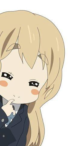 ☆ #AnimeTime ☆ mugi K On Mugi, Cartoon Games, Manga Games, Anime Chibi, All Anime, Anime Art, Umaru, Shy Girls, Kyoto Animation