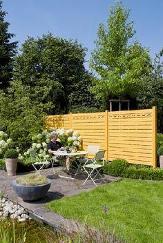 Gardenplaza - Individuelle Sichtblendensysteme verleihen dem Garten eine persönliche Note - Sichtschutz für die grüne Oase