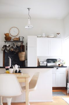 my kitchen makeover / sfgirlbybay