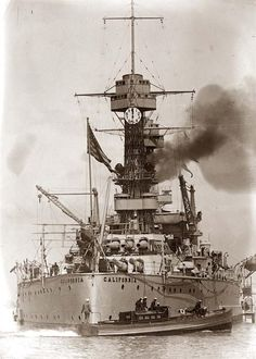 Naval-gazing