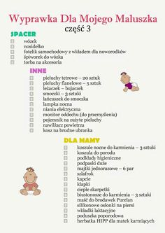 Wyprawka dla maluszka cz 3 English Book, Learn English, Russian Language, Baby Boom, Baby Hacks, Teaching English, Kids And Parenting, Vogue Kids, Cute Babies