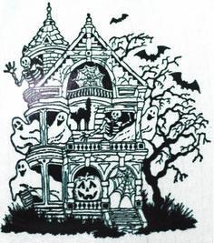 PSX Haunted Victorian