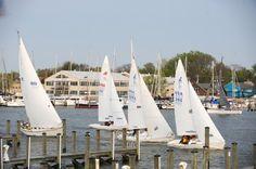 Annapolis Yacht Club Wednesday Night Races