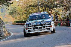 carpr0n:  Starring: Lancia Delta HF  (by Eligio'10 - Gibba)