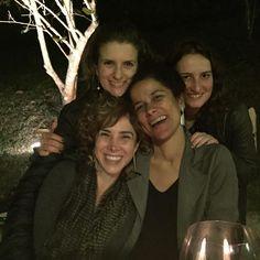 Juntas desde 1977#amizade #amizadeverdadeira #patota #amigasdeinfancia