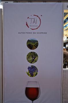 L'angolo del gusto: Il Tai Rosso: 50 sfumature di un vitigno a bacca r...