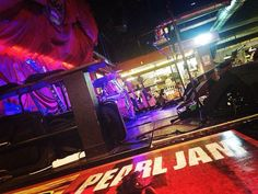 That's Live! #LastKiss #PearlJam #tribute #Live #HouseofRock #Rimini #Grunge #EddieVedder #Ten by lastkisstribute