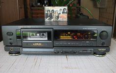 FISHER CR-9070 Fisher, Professional Audio, Hifi Audio, Tv On The Radio, Audio System, Audiophile, Motor, Deck, Sony