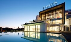 #Fitness | Longevity Wellness Resort - Portugal.     7 Night Longevity Fit & Slim Programme   Get back on track with the perfect combination of fitness, detoxifying spa rituals, slimming meals, and natural supplements for optimal results.