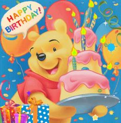 165 Best Happy Birthday Cartoon Animals Images In 2019 Birthday