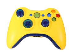 Xbox 360- (Away) Wolverine Controller