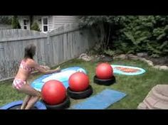 wipeout birthday party - Google Search
