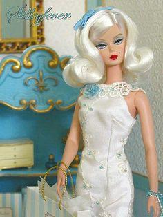The Ingenue Silkstone Barbie