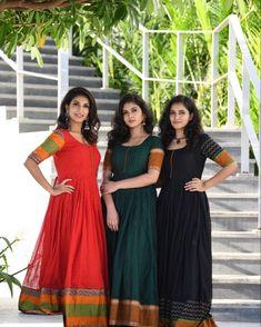 Stylish Blouse Design, Fancy Blouse Designs, Bridal Blouse Designs, Stylish Dress Designs, Designs For Dresses, Stylish Dresses, Long Gown Dress, Long Gowns, Indian Gowns Dresses