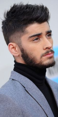 zayn faded | #Celebrity @hairstyleorgin
