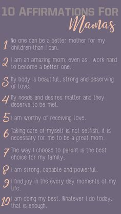mom quotes I believe so strongly in the power of inspiring affirmations. Here are 15 of my favorite empowering affirmations that are perfect for mamas. Mommy Quotes, Me Quotes, Parenting Quotes, Parenting Advice, Quotes About Motherhood, Single Parenting, Believe, Along The Way, Good Advice