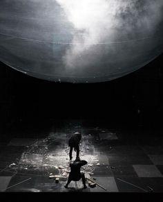 Still Life 2014 | Dimitris Papaioannou