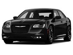New 2015 Chrysler 300 S For Sale in Knoxville | just bought a brand new 300s black on black. I absolutely love it.