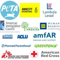 Help Change The World! 65 MCMLXV has partnered with Pledgeling through their Give & Grow app to donate 5% of all our sales to the following amazing causes: American Red Cross, amFar, ACLU, Human Rights Campaign, Amnesty International, Greenpeace, PETA, Doctors Without Borders, Planned Parenthood, Lambda Legal and Sandy Hook Promise....