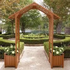 Image result for garden trellis