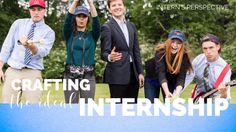 Crafting the Ideal Internship - SkEye Studios