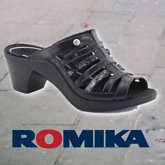 "4eaf47c4 Romika Footwear on Instagram: ""Happy #fashionfriday! Today we celebrate the  fashion day of the week with these gorgeous heeled sandals by Romika, ..."