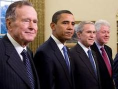 Blowback: The Washington War Party's Folly Comes Home To Roost