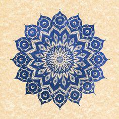 a geometria sagrada.