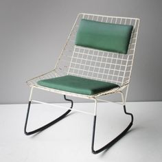 Set of Five Flamingo Chairs by Cees Braakman for Pastoe | 1stdibs.com