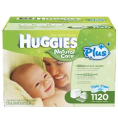 Great value on wipes - Costco