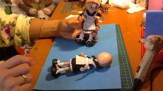 Куклы и игрушки: творим вместе. День 14. Анна Грачева 2