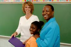 Parental Involvement is Key to Student Success