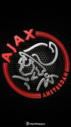 Amsterdamsche football club ajax is a football club from amsterdam , the netherlands .This club is one of that is something the club best teams in the netherlands and also in europe Amsterdam Wallpaper, Afc Ajax, Iphone Wallpaper Images, Football Mexicano, Football Wallpaper, Football Players, Uefa Football, Tapestry, Crest Tattoo