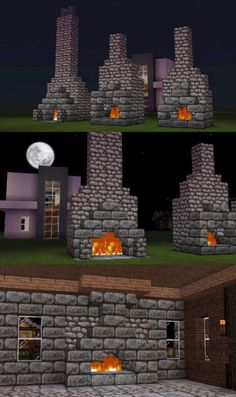 10 Gorgeous DIY Minecraft Crafts And Party Ideas Minecraft Bastelideen & Partyideen 8 Minecraft Crafts, Art Minecraft, Minecraft Structures, Minecraft Plans, Minecraft Decorations, Minecraft Survival, Amazing Minecraft, Cool Minecraft Houses, Minecraft Tutorial