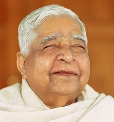 """""""Work diligently. Diligently. Work patiently and persistently. Patiently and persistently. And you're bound to be successful. Bound to be successful."""" S.N.Goenka   These words echo in the hearts of all those who have experienced Vipassana.  Thank you Goenkaji, you were a beacon of light...   Rest In Peace..."""