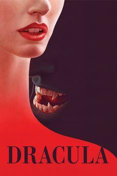 Charles Chaisson - Dracula poster.