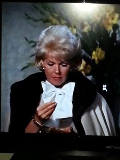 Doris Day,she is so beautiful