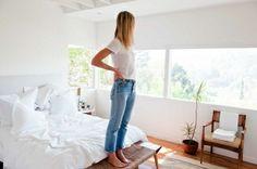jessica de ruiter / jeans stories